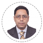 Bizwin Team Member - Aurijit Ganguli