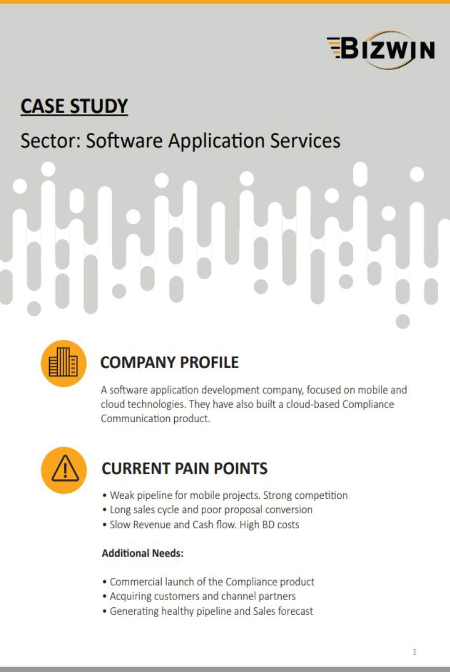 Software-application-services