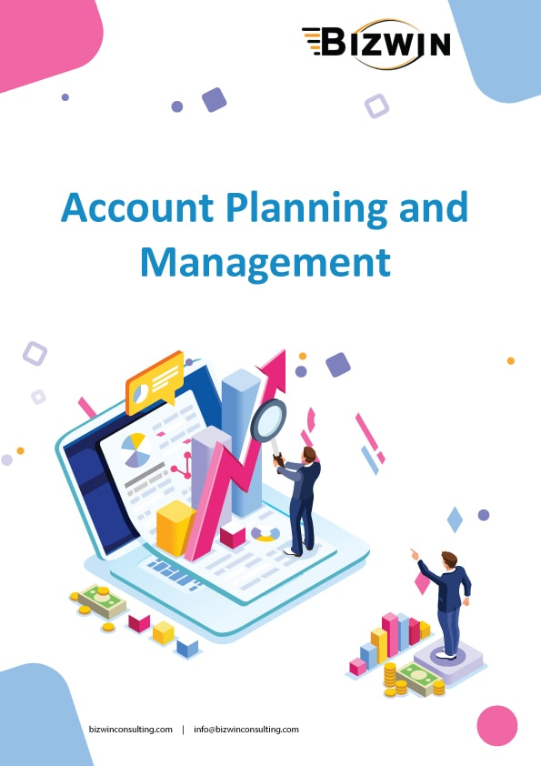 Account Planning and Management