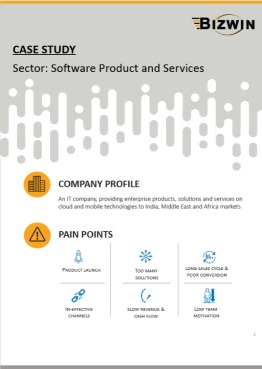 Software Product and Services